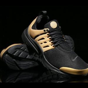 나이키 에어프레스토 에센셜 검금, Nike Air Presto Essential, 848187-007