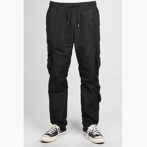 [PISCATOR] Tuna Pants Black, 피스케이터 팬츠, 긴바지