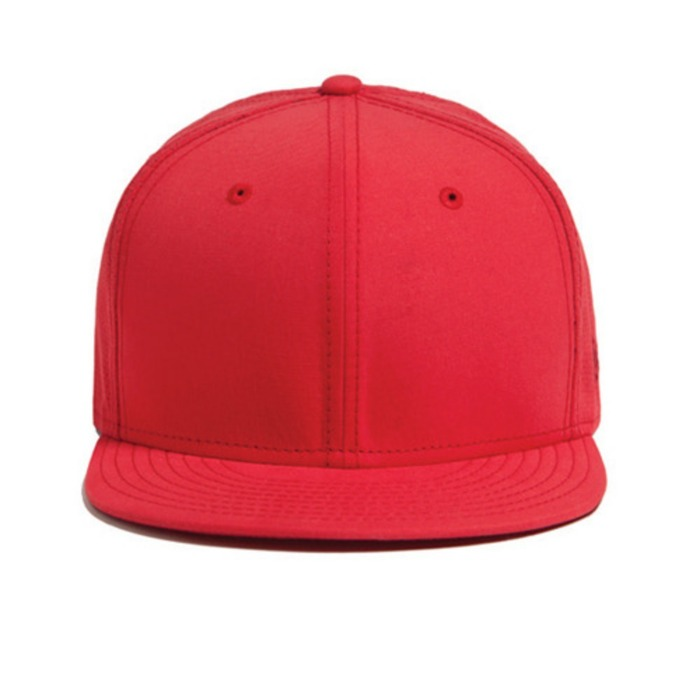 [블랙스케일]BLACK SCALE LASER CUT CLASSIC NEW ERA (RED) - 풋셀스토어