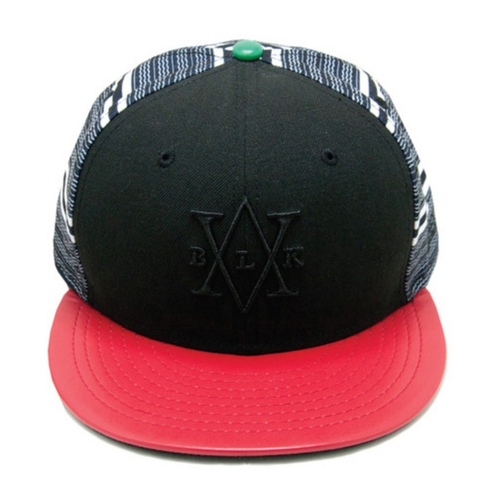 [블랙스케일]BLACK SCALE Six Degrees New Era - 풋셀스토어