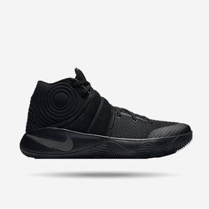 나이키 카이리2 트리플블랙, Nike Kyrie 2 Triple Black, 819583-008, 카이리농구화, 카이리2 올검