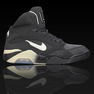 ����Ű ����180 �̵�, Nike Air Force 180 Mid Glow in the Dark, 537730-001