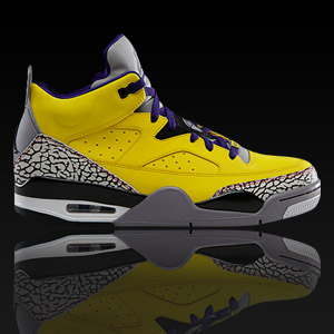 ����Ű ���� �� ���� ���� �ο�, JORDAN SON OF MARS LOW, 580603-708