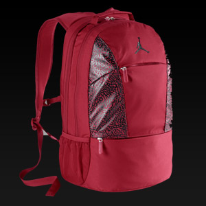 ���� S �ö���Ʈ ���� (����), JORDAN S FLIGHT BACKPACK, 546470-695