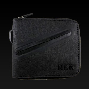 ����Ű NSW ����(�?), NIKE NSW WALLET BLACK, AC2429-001