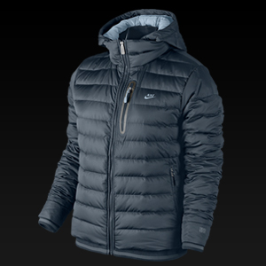 ����Ű ��ս� ����� ���� 550 �ĵ�, AS NIKE DEFENDER JACKET 550 HOODE, 541399-495