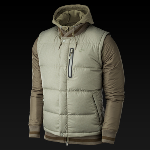 ����Ű ���Ҵ� ���� 550 3N1, AS NIKE DEFENDER JACKET - 550, 541446-077