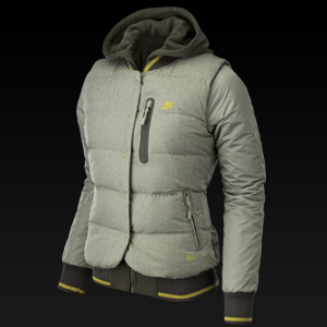 ����Ű ��ս� ���Ҵ� ���� 550 3N1, AS NIKE DEFENDER JACKET - 550, 541403-005