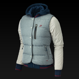 ����Ű ��ս� ���Ҵ� ���� 550 3N1, AS NIKE DEFENDER JACKET - 550, 541403-495