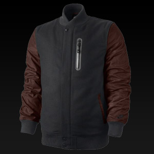 ����Ű �긮Ƽ�� �и��� ��Ʈ���̾� ����, BRITISH MILLERAIN X NIKE DESTROYER JACKET, 509796-010