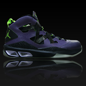 ���� ��� M9 �?����Ʈ �ý�Ÿ, JORDAN MELO M9 Black Light All Star, 587858-539, �����γ�ȭ