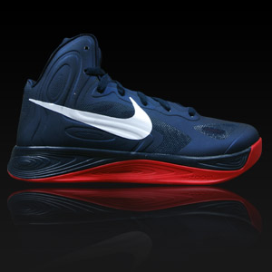 ����Ű �� ������ǻ�� 2012 ����, Nike Zoom Hyperfuse 2012, 525022-401