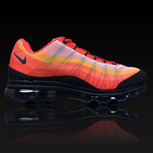 ����Ű ����ƽ� 95 ���̳��� �ö��̿��̾� ����, AIR MAX 95 DYN FW FLYWIRE SUNSET PACK , 554715-838
