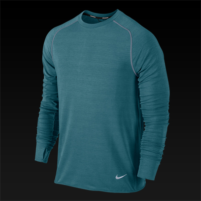 ����Ű ������� ������Ʈ ũ��, AS NIKE DF FEATHER FLEECE CREW, 598974-320