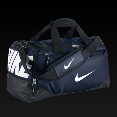 ����Ű �� Ʈ���̴� ���� ����, NIKE TEAM TRAINING SML DUFFEL, BA4517-441