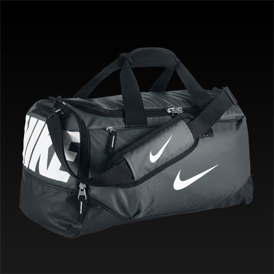 ����Ű �� Ʈ���̴� ���� ����, NIKE TEAM TRAINING SML DUFFEL, BA4517-061
