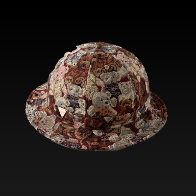 ������ ���� ���� ��Ŷ��, HATer Small Bear Bucket Hat