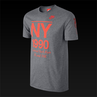 ����Ű �۷θ� ž-���� ����Ƽ����, AS NIKE GLORY TOP - NY, 617868-091