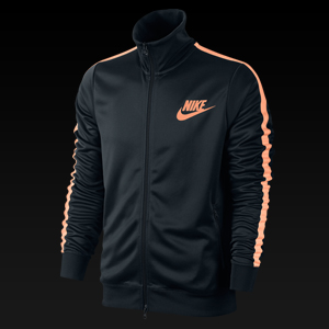 ����Ű Ʈ����Ʈ Ʈ�� ����, AS NIKE TRIBUTE TRACK JACKET, 544140-011