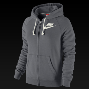 ����Ű ��ս� ���� Ǯ�� �ĵ�, WMNS AS NIKE RALLY FZ HOODY, 585718-021