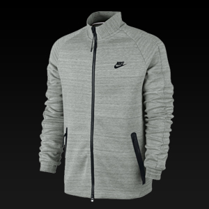 ����Ű ��ũ �ø��� N98 �׷���, AS NIKE TECH FLEECE N98, 605681-063