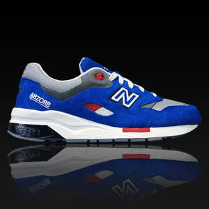 ���߶���1600 ����Ʈ �����, NEW BALANCE 1600 ELITE EDITION, CM1600BB, ���߶��� ����Ŀ