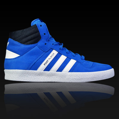�Ƶ�ٽ� ����Ʈ �÷��̾�(���), Adidas Post Player Vulc, Q21985