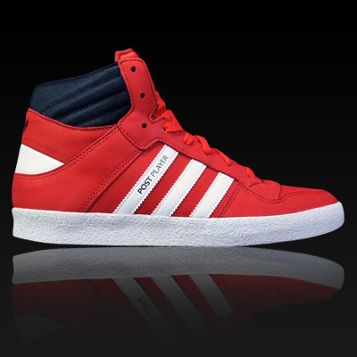 �Ƶ�ٽ� ����Ʈ �÷��̾�(����), Adidas Post Player Vulc, Q21984