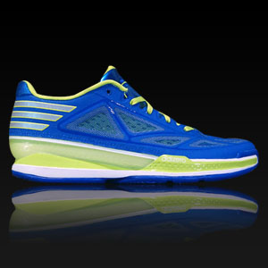 �Ƶ�ٽ� �Ƶ����� ũ������ ����Ʈ3 �ο�, Adidas Adizero Crazylight 3 Low, G98344, �Ƶ�ٽ��ο��ȭ