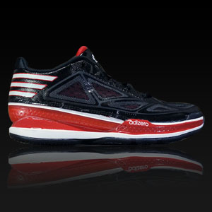 �Ƶ�ٽ� �Ƶ����� ũ������ ����Ʈ3 �ο�, Adidas Adizero Crazylight 3 Low, G98343, �Ƶ�ٽ��ο��ȭ