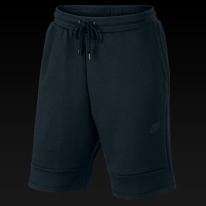 ����Ű ��ũ �ø��� ������, AS NIKE TECH FLEECE SHORT, 618127-010, ��ũ�ݹ���
