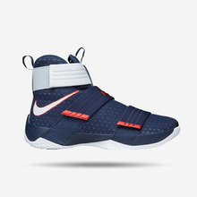 나이키 르브론 솔져10 SFG, Nike Lebron Soldier 10 SFG, 844378-416, 르브론농구화, 줌솔저10