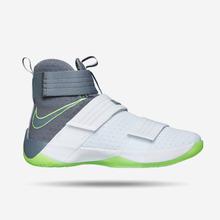 나이키 르브론 솔져10 SFG (덩크맨), Nike Lebron Soldier 10 SFG, 844378-103, 르브론농구화, 줌솔저10