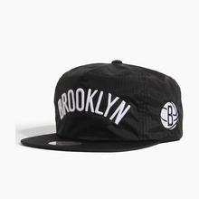 [미첼엔네스 스냅백] M&N NBA Team Stripe (VR19Z) Nets