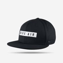 나이키 에어92 스냅백 검흰, Nike Air 92 Snapback, 803720-010